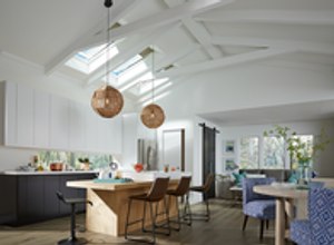 Bring daylight into your lives with VELUX Skylights by Skylights Now