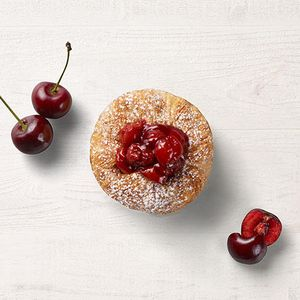 NEW! Cherry Cheese Brittany