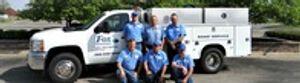 truck repair shop, Wilmington, OH 45177