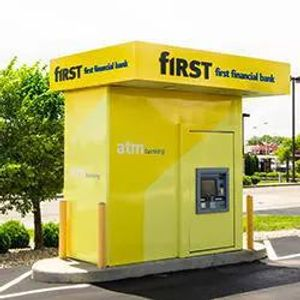 Image 2   First Financial Bank - ATM