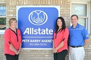 Image 8   Peter Barry: Allstate Insurance