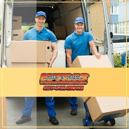 Image 10 | West Tennessee Moving & Storage LLC