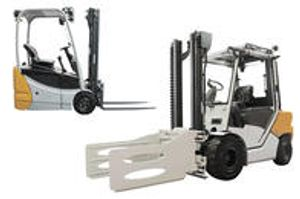 It's important to get preventive maintenance for your business's forklift fleet so that you can avoid costly repairs in the future.