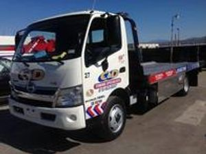 auto towing, El Cajon, CA 92020