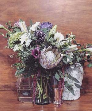 Image 7 | French Market Flowers
