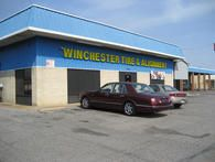 Image 2 | Todd Holliday's Winchester Tire & Alignment