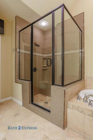 We are the top local choice for bathroom makeovers serving Atlanta, Marietta, Columbus, Macon, and surrounding areas!  Whether its replacing an existing bathtub or shower,  installing a walk in shower, or converting a bathtub to a shower, many of our projects can be completed in as little as a day!  Contact us today!