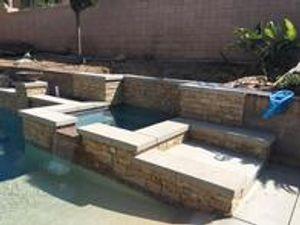 Image 9 | Majestic Pool Construction