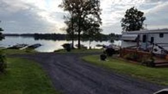 lake front seasonal rv rentals in vermont