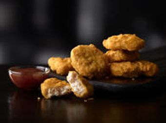 McDonald's Chicken McNuggets®