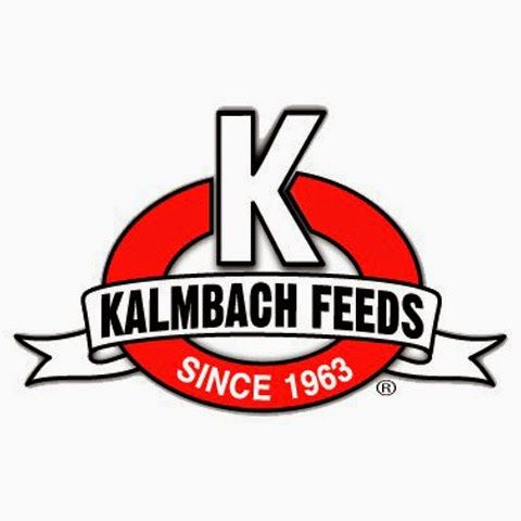 We stock a variety of feeds, including Kalmbach.
