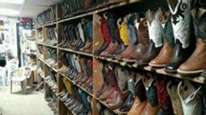 Image 5 | Moss Saddles Boots & Tack