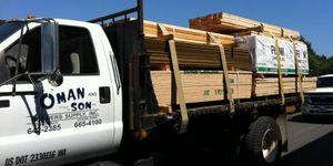 Oman & Son Builders Supply
