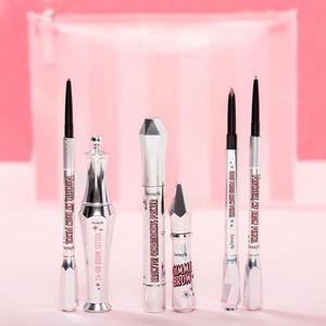 Image 5 | Benefit Cosmetics BrowBar Beauty Counter