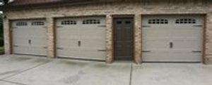 Image 9 | Henefeld Garage Doors Inc