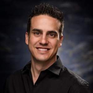 Brian Riera, Mortgage Loan Consultant