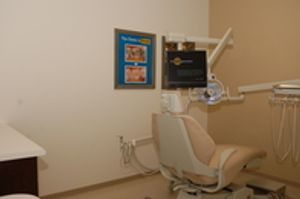 Digital X-rays offer a huge advantage in early detection and preventive services.