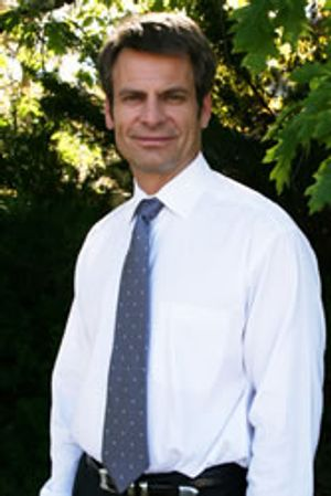 Brad Schoonveld, MPT, MTC Owner and physical therapist