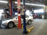 Auto repair done right. Give us a call today to see how we can help you!