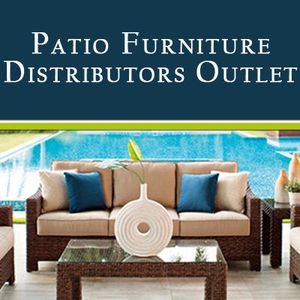 Image 1 | Patio Furniture Distributors Outlet
