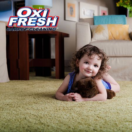 Image 8 | Oxi Fresh Carpet Cleaning