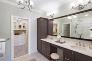 The Newton Master Bath