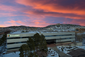 Headquarters in Colorado Springs, Colorado