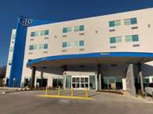GLo Best Western Tulsa East Route 66