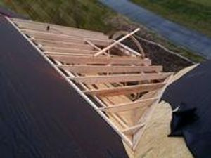 Our services include residential services, commercial services, roof replacement, new roof installation and more.