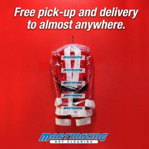 If you're in Houston, give us a call today if you're interested in our delivery service!