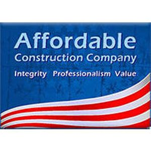 Image 1 | Affordable Construction Company