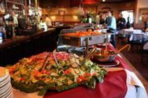 Experience the beauty and flavors of Italian cuisine at Alfoccino Restaurant, located in Auburn Hills.