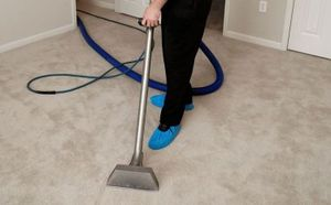 The floors in your home are the surfaces your feet will walk on each day, so you deserve to have a walking surface that's clean and in good condition.