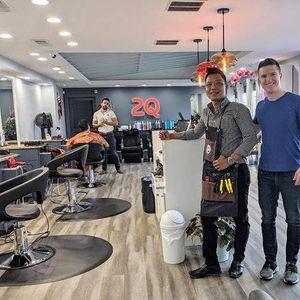 Image 2   2Qute Hair Salon