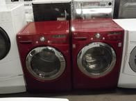 Stop in and browse our selection of washers, dryers, refrigerators, stoves and more!