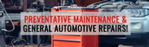 Pleasant View Auto & Transmission takes care of all of your general automotive repairs