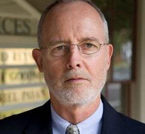 Attorney Ian Inglis