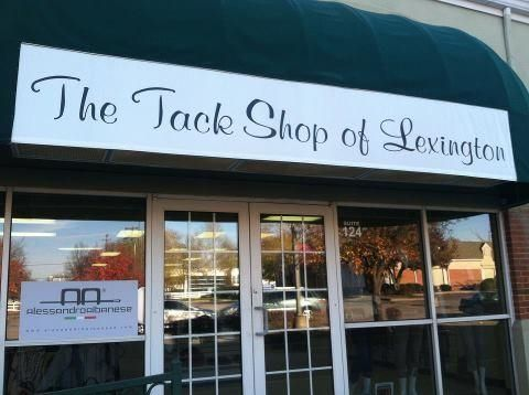 Image 2 | The Tack Shop of Lexington