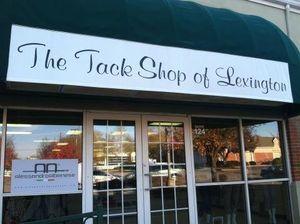 Image 2 | The Tack Shop of Lexington