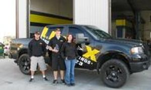 LINE-X of Wenatchee is your complete resource for quality protective coatings and truck accessories in Wenatchee, WA.
