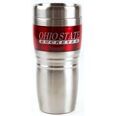 Ohio State mugs and tumblers