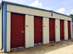 Our self-storage facility is located in Fuquay-Varina, NC, and it's the premier choice for anyone.