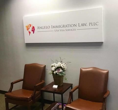 Schedule a consultation with us to learn how Angelo Immigration Law can assist you with your Immigration matters.