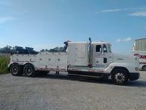 Image 3 | Taylor Truck & Auto Repair & Towing