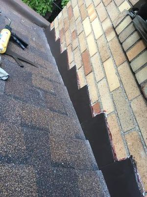 We guarantee excellent service through the usage of high-quality roofing materials.