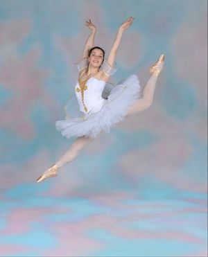 Pre-professional ballet and pointe classes provide the quality dance education for students major in dance in college or enter high level full professional training/apprenticeships. Emily majored in dance and now dances professionally!