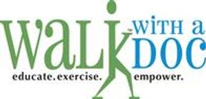 Stay Heart Healthy and Walk with our Doctors EVERY Saturday!   We sponsor a weekly walking group.