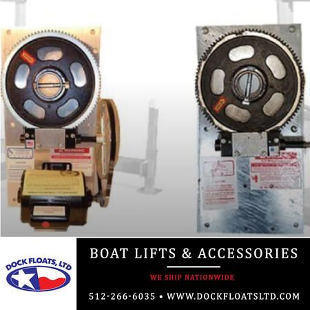 Boat Dock Lifts & Accessories Austin, Texas. Contact Dock Floats Ltd in Austin for your FREE phone consultation: 512-266-6035