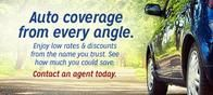 Call Today For a Free Auto Insurance Quote in Waterford, MI