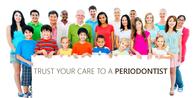 Periodontistry